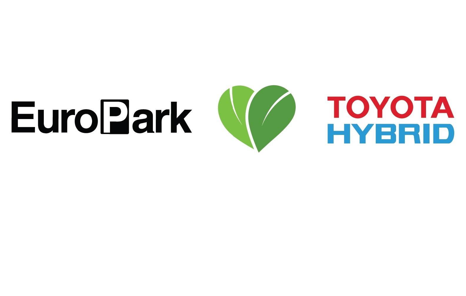 0edc558ff5a EuroPark ja Toyota jätkavad keskkonnasäästliku mõtteviisi toetamist