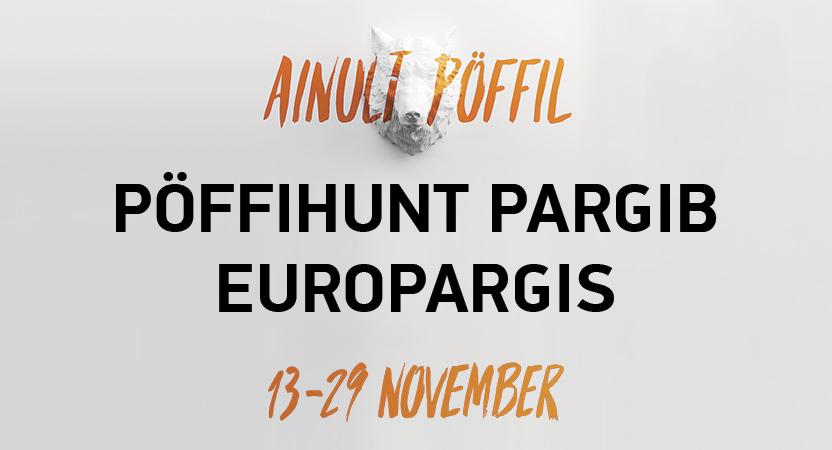 5af3f96ef24 Pöffihundile on EuroParki ulutud parimad hinnad
